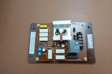 Ketahui 2 Bagian Utama Dari AVR Generator Berikut Ini